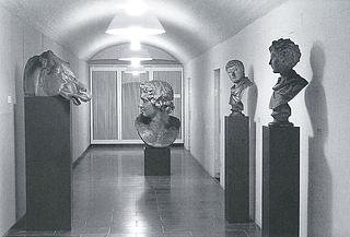 Søndre korridor, Rum 64