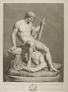 Theseus og Minotaurus