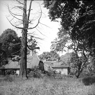 Skovgaard, Ordrup