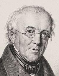 Em. Bærentzen: Steen Steensen Blicher, 1840erne