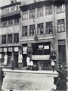 Grønnegade 7, København