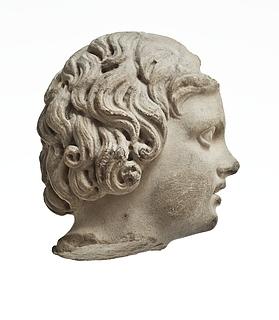 En af satrappen Mazæus' sønner