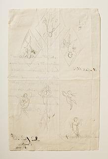 Genier til Palazzo Torlonia