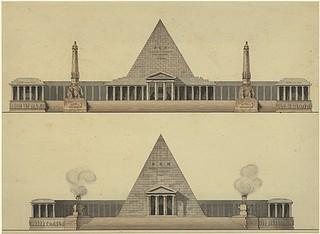 Peter Meyn. K.S. 328. Kunstbiblioteket