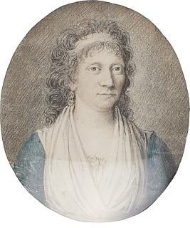Mette Birgitte Grønlund
