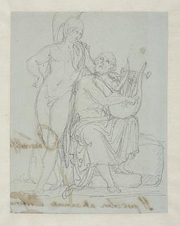 Sokrates og Alkibiades