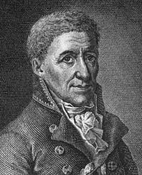 Oluf Bagge: Abraham Kall