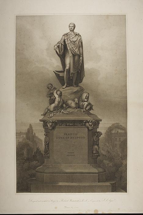 Francis 5. hertug af Bedford