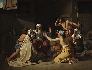 Noah i arken