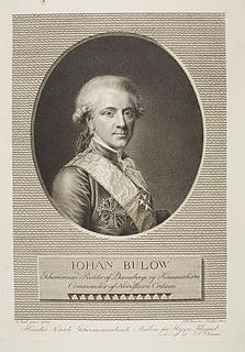 Johan Bülow