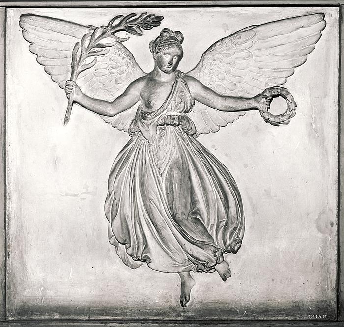 Sejrens gudinde