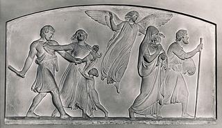 Flugten til Ægypten