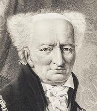 Asmus Kaufmann efter forlæg af C.A. Jensen og C.C. Bøhndel: Ernst Heinrich Schimmelmann, udsnit