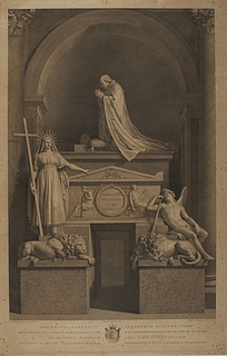 Monument to Pope Clement XIII