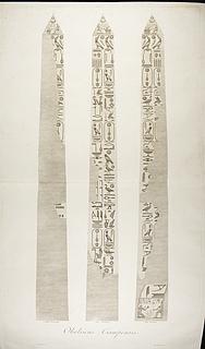 Obeliscus Campensis