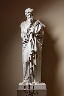 Thomas, marmor, Vor Frue Kirke