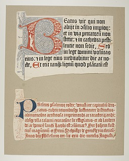 Tekst vedrørende opførelsen af Thorvaldsens monument over Johann Gutenberg i Mainz