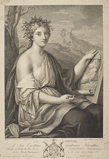 La Peinture ( Maleriet )