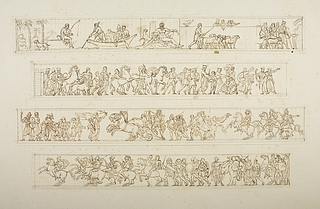 Alexander den Stores indtog i Babylon