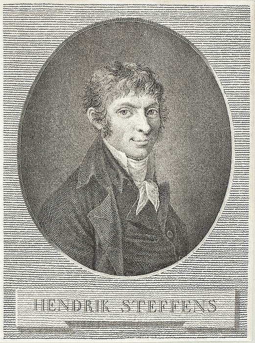 NN: Steffens, Heinrich