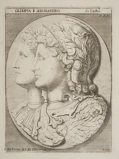 Alexander og Olympia