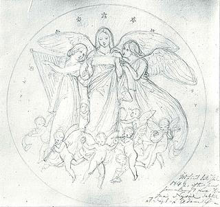 Juleglæde i himlen