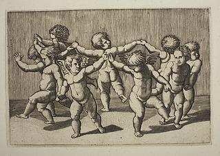 Amorinernes dans