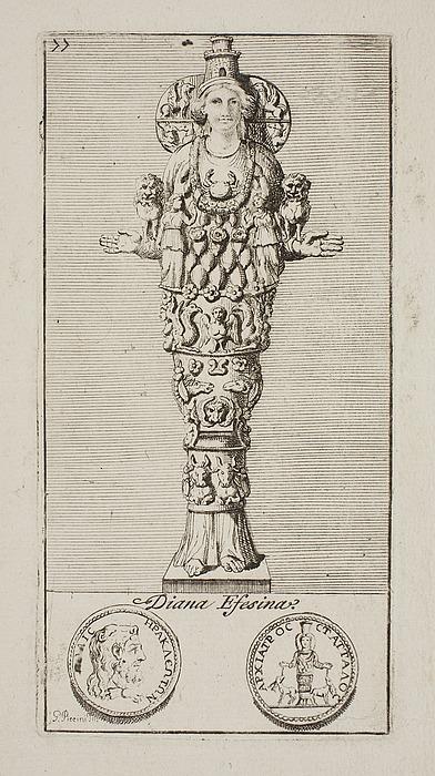 Den efesiske Artemis