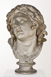 Alexander døende