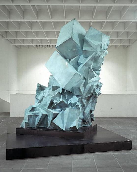 Hein Heinsen: Skulptur 87, 1987
