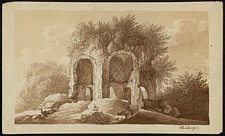 Romersk mausoleum