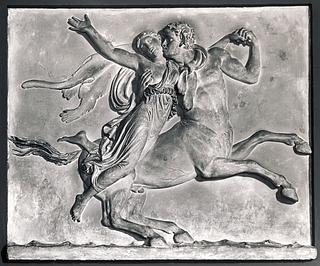 Nessus og Deianira