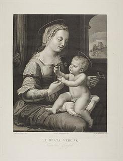 La Madonna dei Garofani