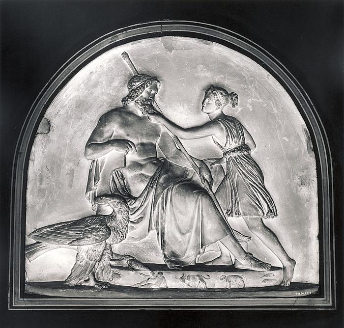 Diana og Jupiter