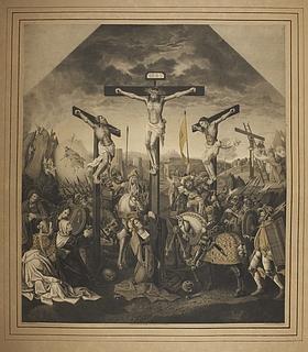 Korsfæstelsen
