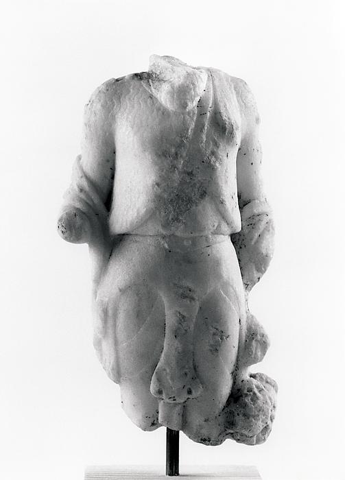 Statuette af Dionysos. Romersk