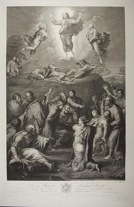 Transfigurationen