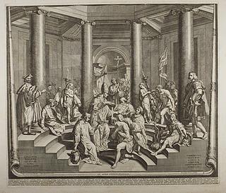 Constantins dåb