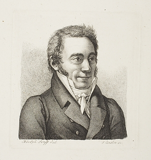 Johann August Gottlob Weigel
