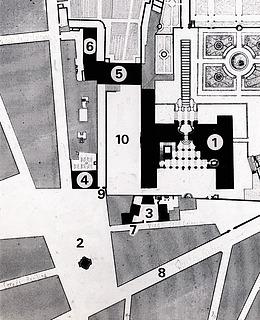 Fra kataloget: Kunstlerleben in Rom. Bertel Thorvaldsen (1770-1844). Der dänische Bildhauer und seine deutschen Freunde, Germanisches Nationalmuseum, Nürnberg, 1991, planche 5.18, side 569