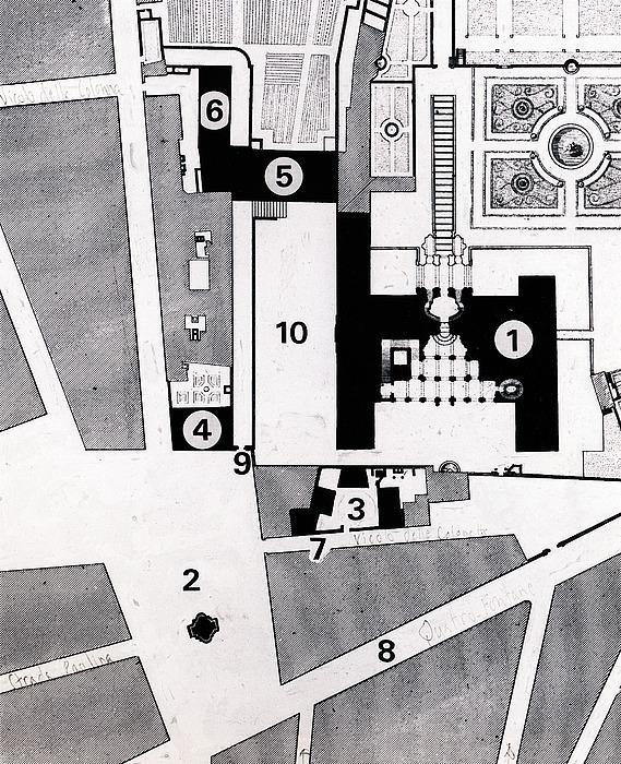 """Kunstlerleben in Rom. Bertel Thorvaldsen (1770-1844). Der dänische Bildhauer und seine deutschen Freunde"""", Germanisches Nationalmuseum, Nürnberg, 1991, planche 5.18, side 569"""