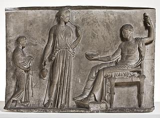 Asklepios og Hygieia