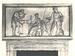 Venus, Mars og Amor i Vulkans værksted, Palazzo Giraud-Torlonia, Rom; foto 1929.