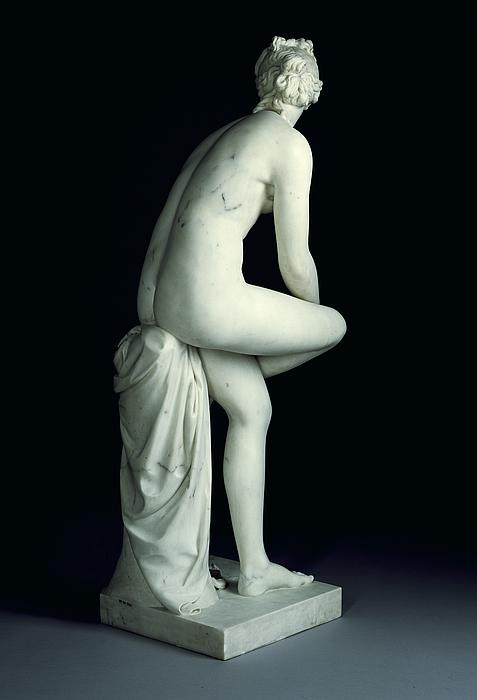 Joseph Nollekens Venus bagfra