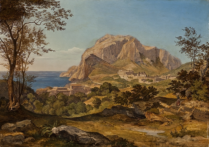 Parti af Capri
