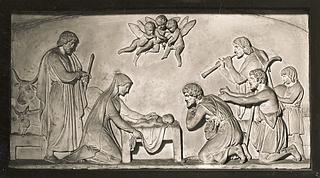 Hyrdernes tilbedelse