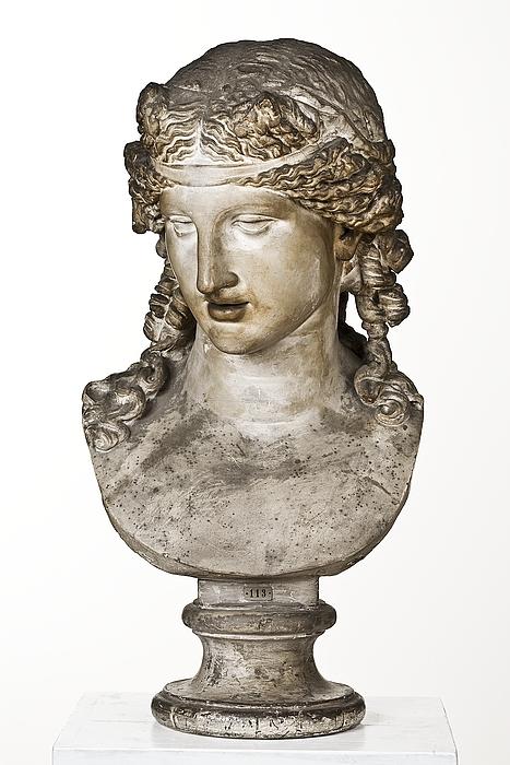 Bacchus / Ariadne