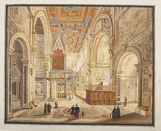 Laterankirken i Rom
