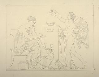 A Genio Lumen (Kunsten og lysets genius)