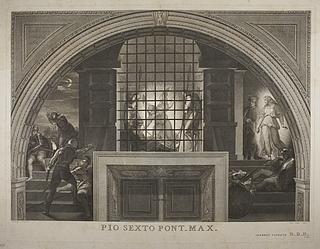 Frigivelsen af Sankt Peter